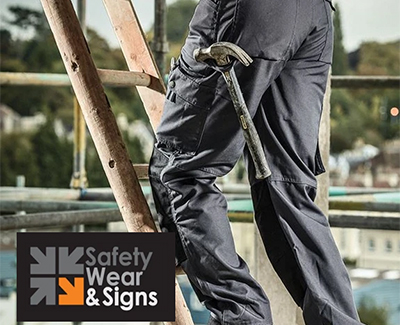 Safety Wear & Signs